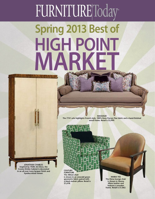 Best of Furniture Market 2013