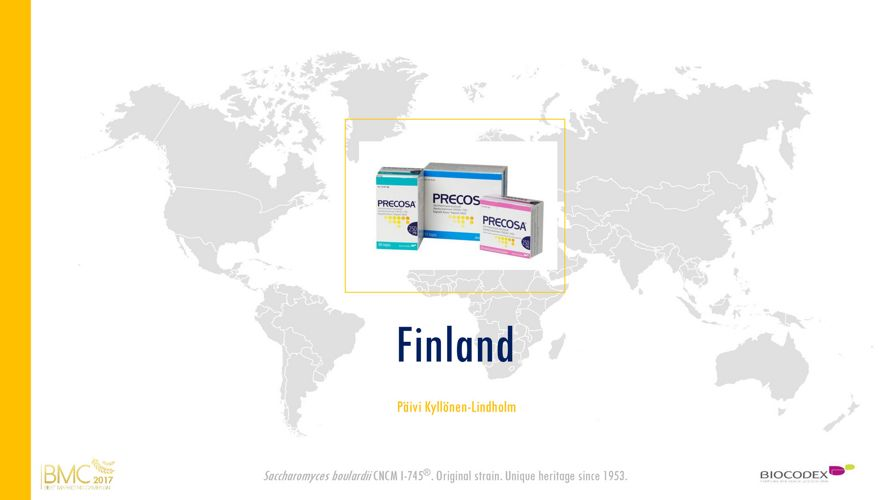 Pharmacists - FINLAND