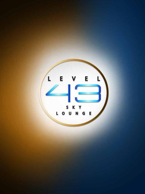 Level 43 Menu Mag