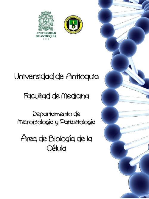 Docentes del área de Biología de la Célula