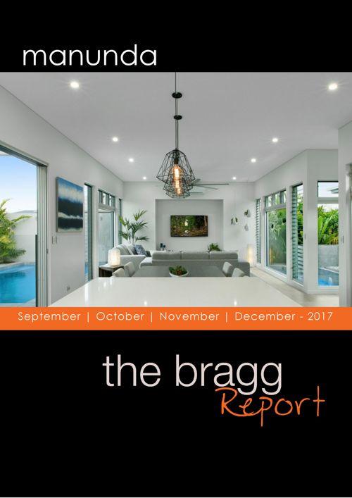 Bragg Quarterly Report - Manunda