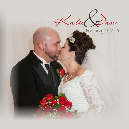 Katie and Dan's Album