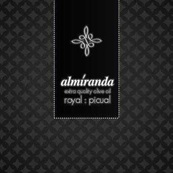 Almiranda brochure