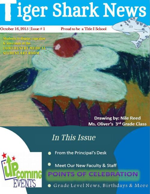 WBES Newsletter (First Quarter_October 16, 2015)
