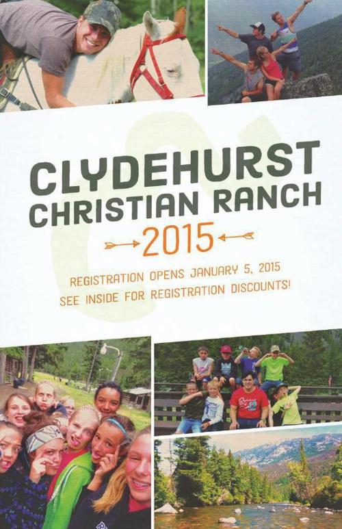 2015 Clydehurst Brochure