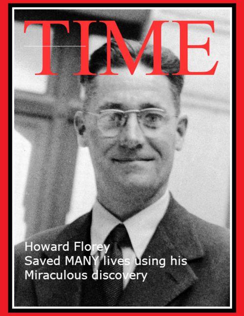 Howard Florey magazine  (1)