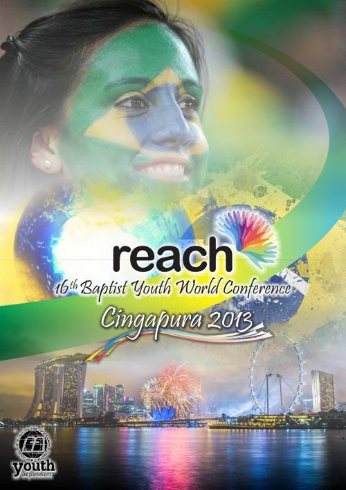 Conferência Mundial da Juventude Batista