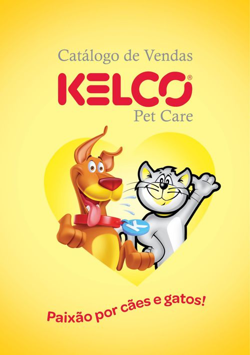 Catálogo Kelco Pet Care