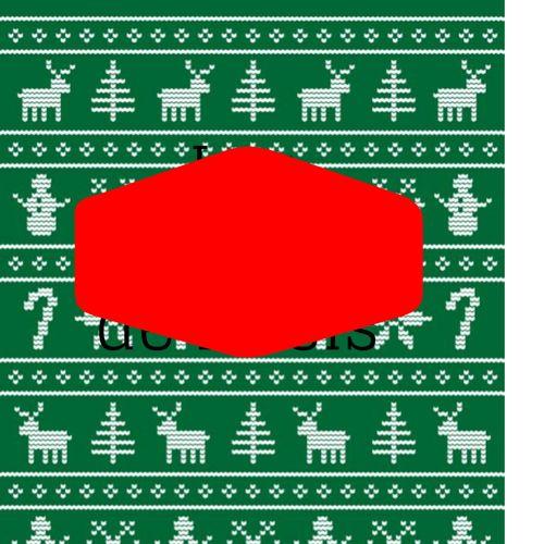 Les Pullovers de Noels