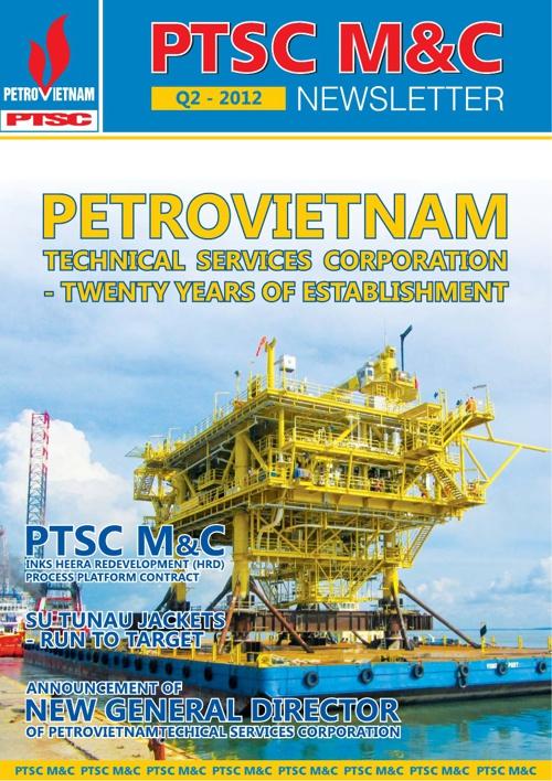 PTSC M&C Newsletter