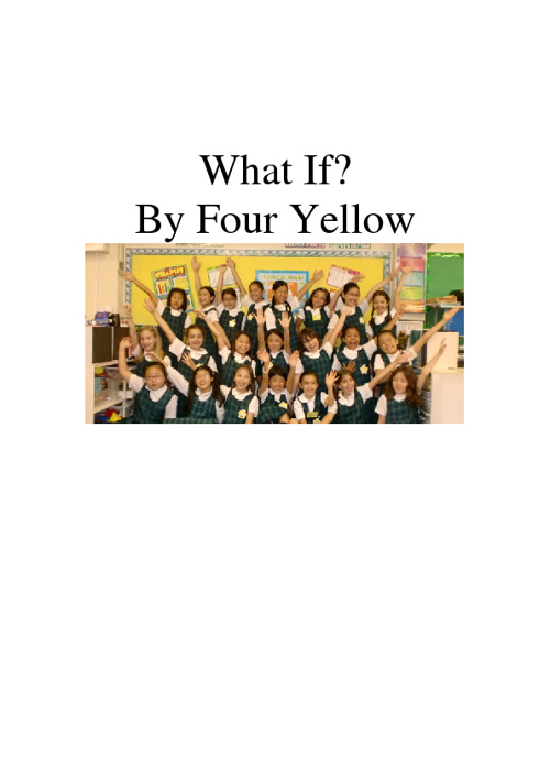 Four Yellow