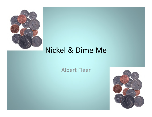 Albert Fleer