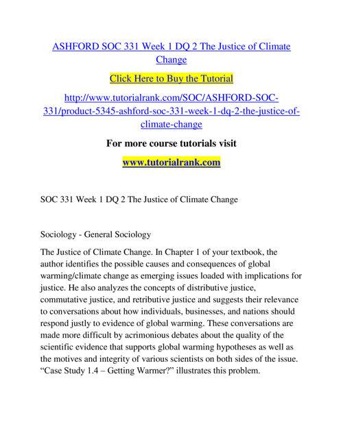 SOC 331 Slingshot Academy / Tutorialrank.Com