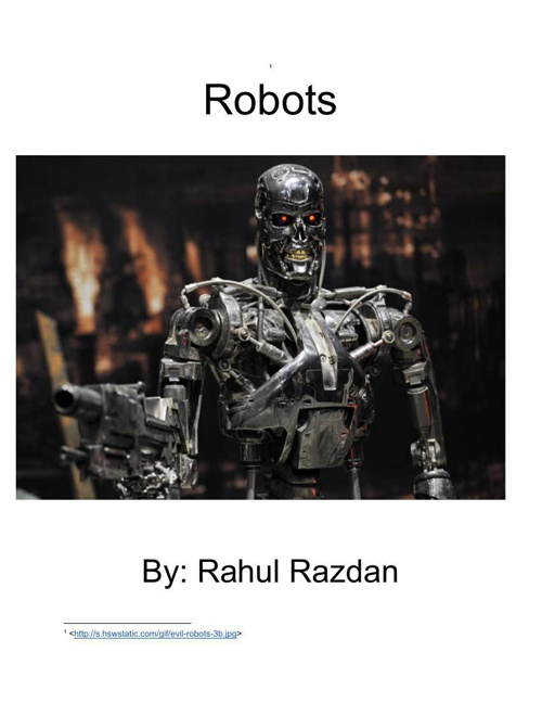 Rahul's Non-Fiction Book - Google Docs