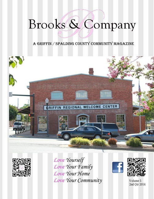 Brooks and Company 2nd Qtr 2014