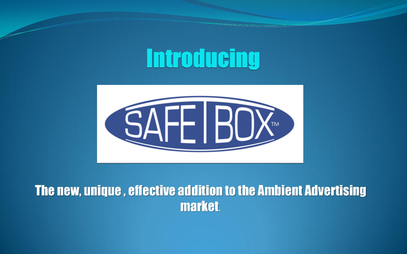Safetbox