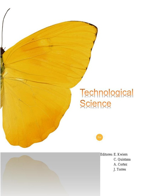 Technological Science (TIC) 2.5