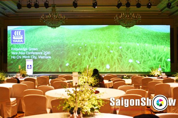 Yara Asia Conference 2011