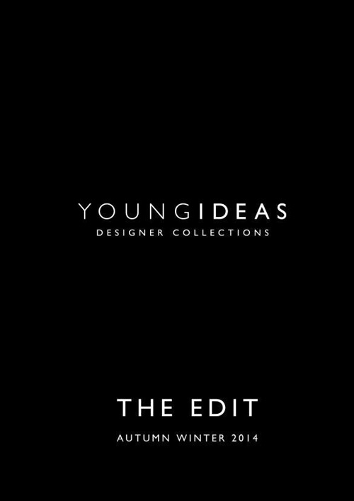 Young Ideas AW14 The Edit