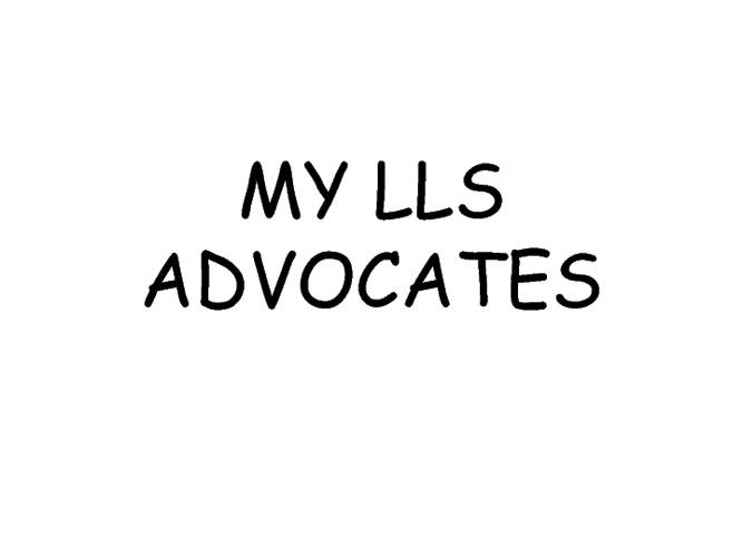 MY LLS