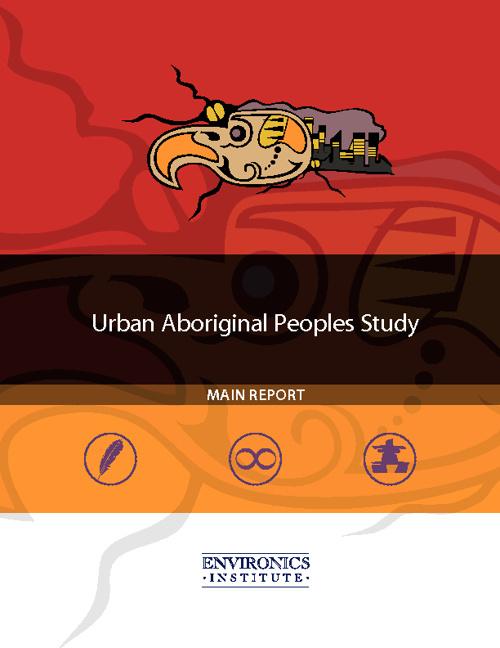 Canadian Aboriginal Urban Report