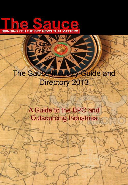 The Sauce BPO Guide Brochure