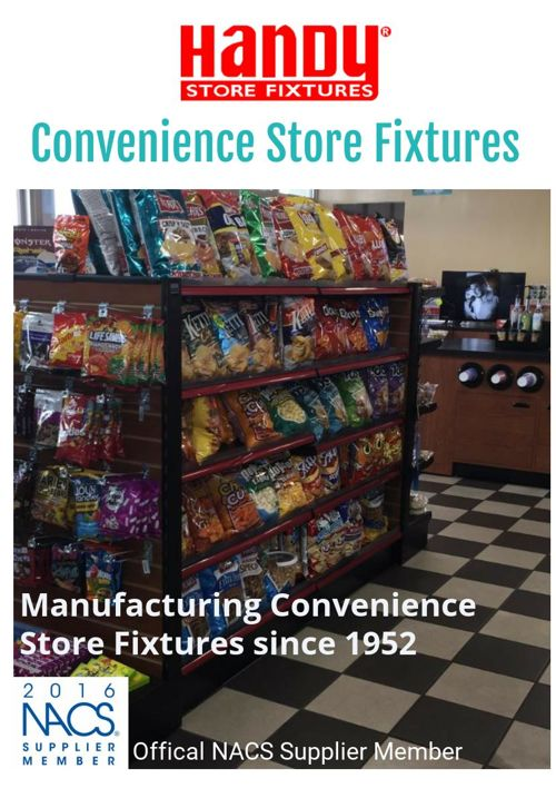 Convenience Store Guide
