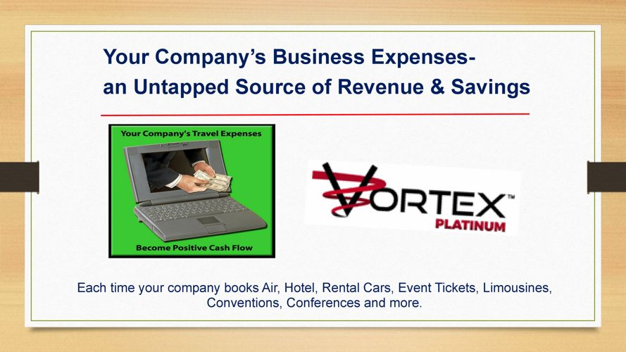business savings presentation090917