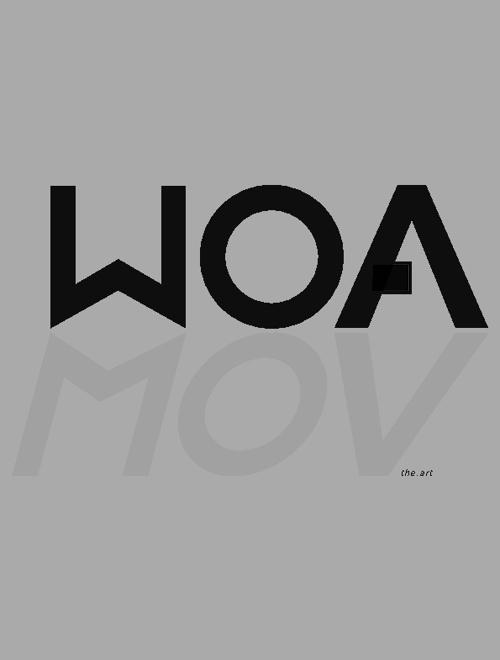 WOA 5 Anos