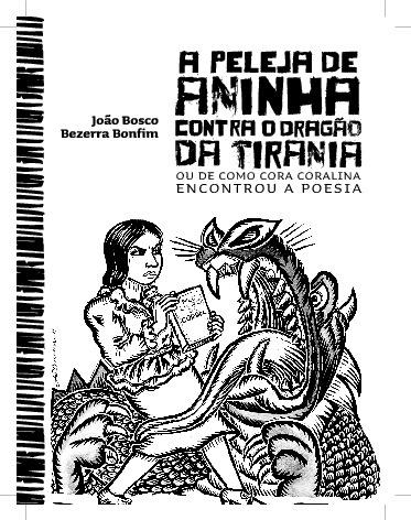 A Peleja de Aninha Contra o Dragão da Tirania