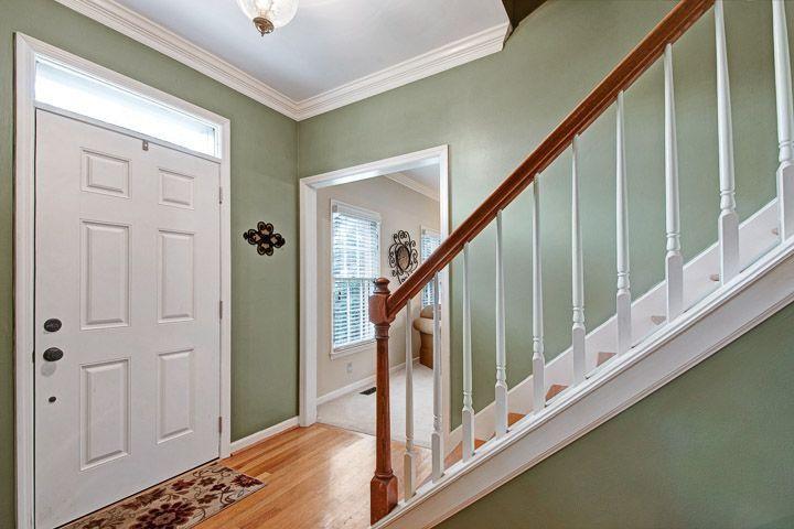 foxcroft520 foyer