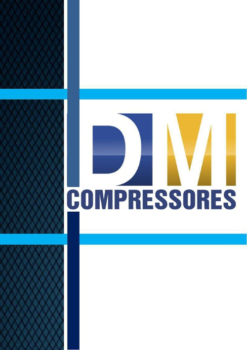 Folder Virtual - DM Compressores
