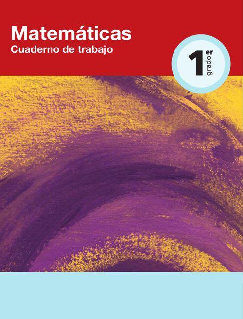 MatematicasCuadernoTrabajo1