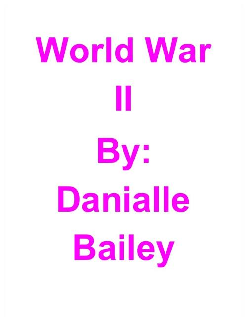 WWII bailey