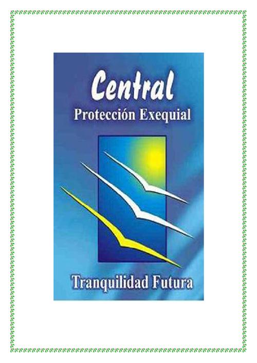 CENTRAL PROTECCION EXEQUIAL PASTO