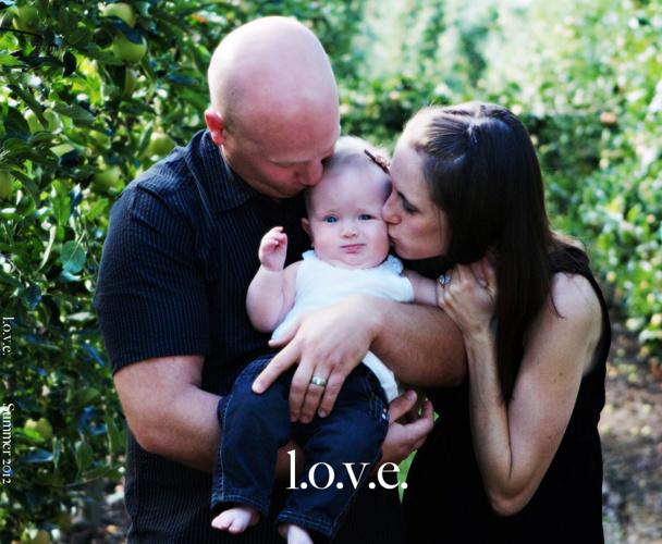 Copy of L.O.V.E  Summer 2012 Kupsch Family Album