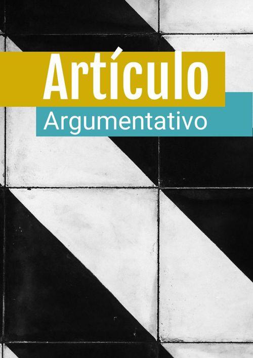 Isabel Fernández Fernández 2ºB-2 artículo argumentativo corre