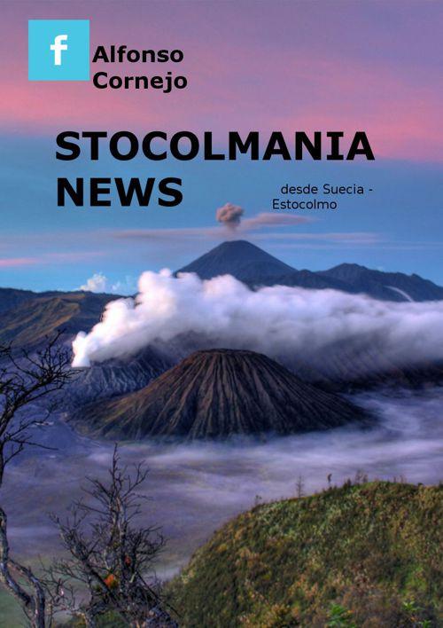 Stocolmania News