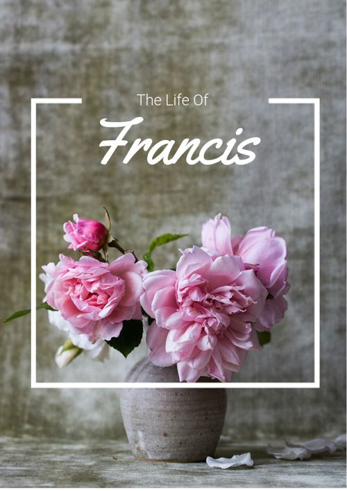 About francis