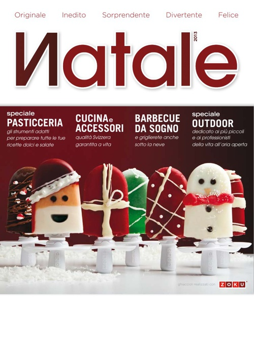SPECIALE NATALE 2013