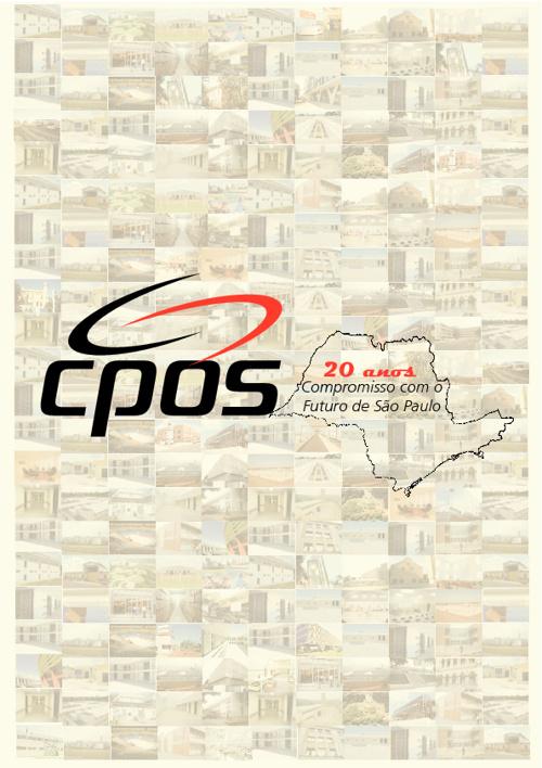 E-Book CPOS 20 Anos