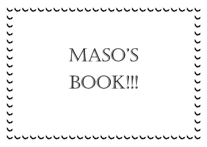 Mason's Book