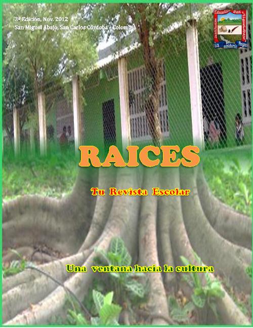 RAICES 3