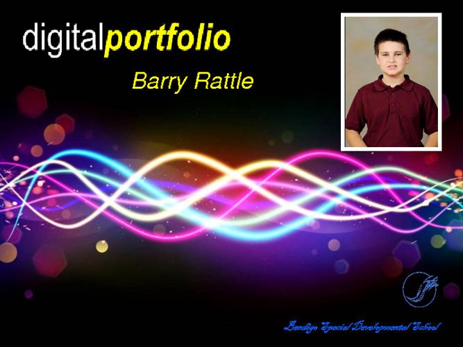 Barry's portfolio