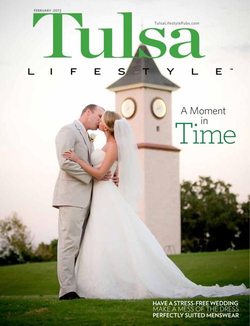 Tulsa Lifestyle February 2013