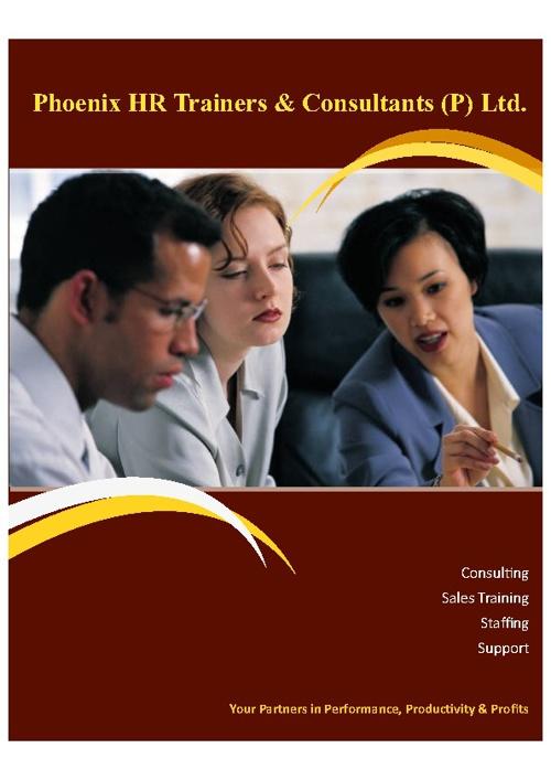 Phoenix HR Brochure