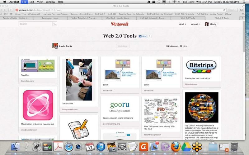 Web 2.0 Tools for Digital Literacy