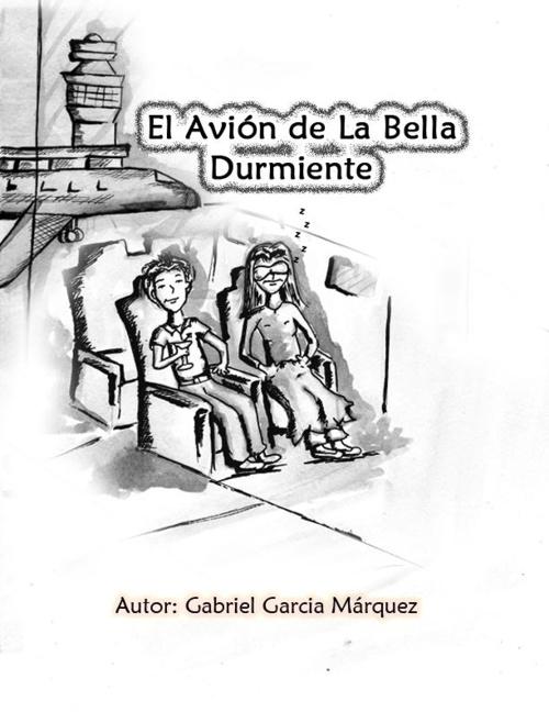 """""""El Avion de la Bella Durmiente"""""""