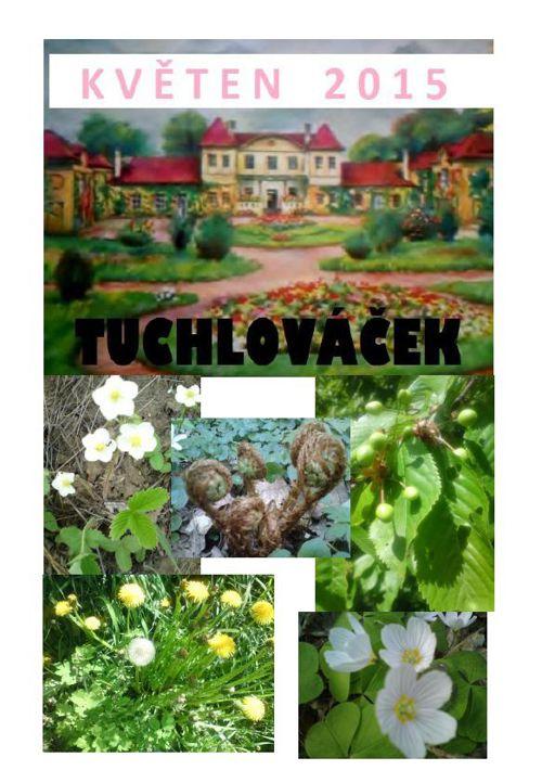 Tuchlováček-květen 2015