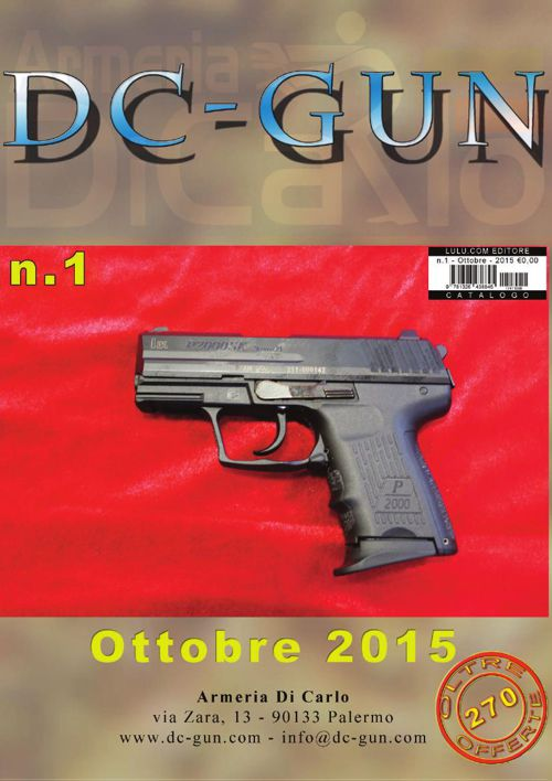 DC-Gun n.1